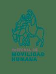 Pastoral de Movilidad Humana logo
